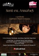 Sunt eu, Annabel by Lightwave Theatre