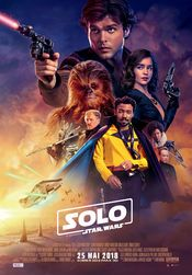 Cinema - Solo: A Star Wars Story