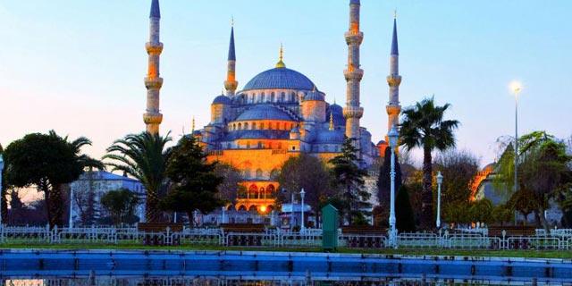 Circuit de 5 zile in Turcia!