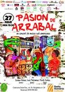 Concerte din Bucuresti - Pasion de Arrabal - concert de muzica sud americana