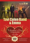 Concerte - Valentine's Day