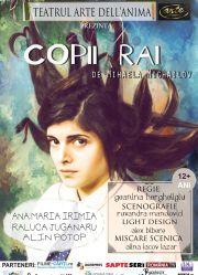 Piese-de-teatru din Romania - Copii rai