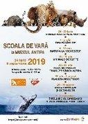 Alte-evenimente din Romania - Scoala de Vara la Antipa