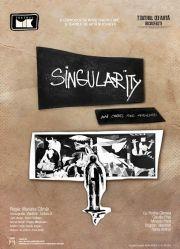 Piese de teatru din Bucuresti - Singularity