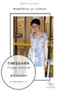 Workshops din Timisoara - Simplifica-ti garderoba / Amplifica-ti stilul!