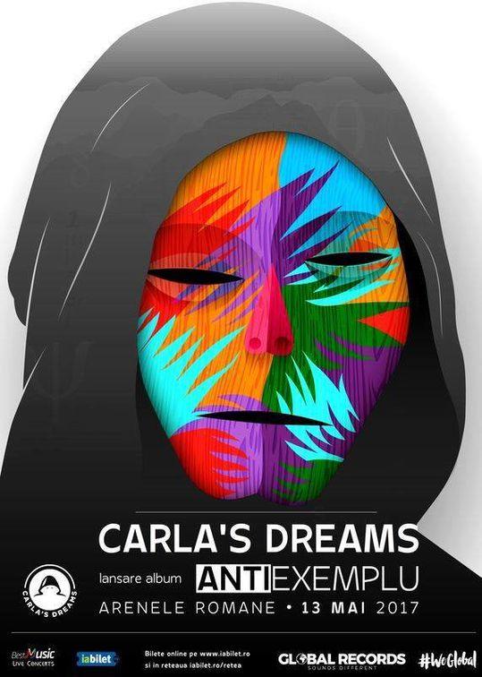 Carla`s Dreams