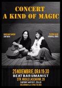 Concerte din Bucuresti - A Kind of Magic