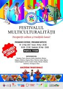 Festivalul Multiculturalitatii