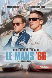 The Grand Challenge: Le Mans '66 (Ford v Ferrari) (2019)