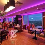 18 Lounge (City High)