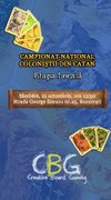 Campionatul National de Catan - Etapa Locala