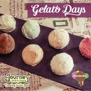 Metropotam - Gelato Days la Journey Pub
