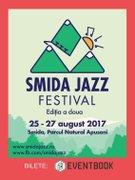 Festivaluri din Cluj-Napoca - Smida Jazz Festival 2017