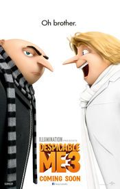 Cinema - Despicable Me 3