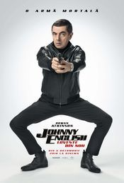 Cinema - Johnny English Strikes Again