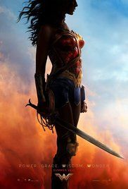 Cinema - Wonder Woman