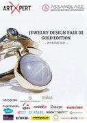 Jewelry Design Fair III - Gold Edition