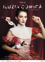 Piese de teatru din Bucuresti - Iluzia comica