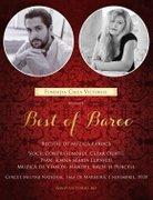 Concerte din Romania - BEST of  BAROC - Recital Cezar Ouatu si Ioana Maria Lupascu