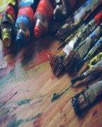 Workshops - Experimenteaza - curs online de pictura pentru incepatori
