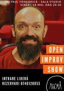 Open Improv Show