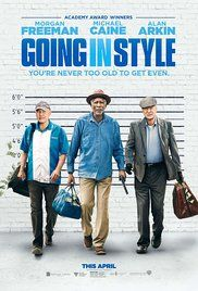 Going in Style (2017)