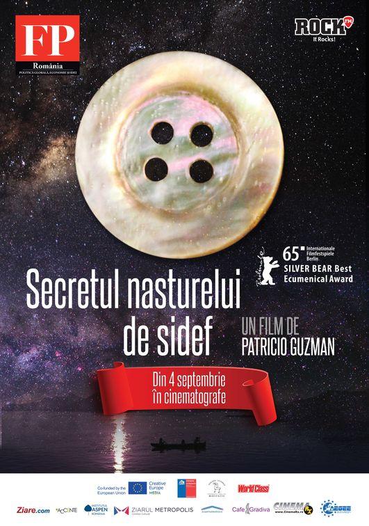 The Pearl Button (Secretul nasturelui de sidef) (2015)