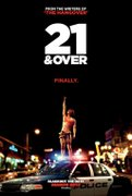 Cinema - 21 and Over