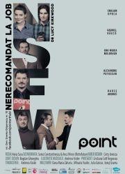 """Piese de teatru din Bucuresti - """"NSFW"""" (Nerecomandat la Job)"""