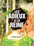 Les Adieux a la Reine (Farewell, My Queen) (2012)