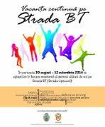 Festivaluri - Festival Strada BT