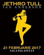 Concerte din Bucuresti - Jethro Tull Performed By Ian Anderson