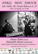 Paris, mon Amour! French Swing-Jazz