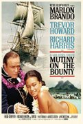 Revolta de pe Bounty (Mutiny on the Bounty) (1962)