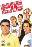 American Pie presents: Band Camp (Placinta americana-Tabara de muzica)