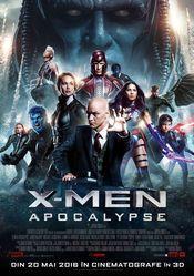 Cinema - X-Men: Apocalypse