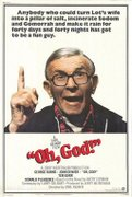 De vorba cu Dumnezeu (Oh, God!) (1977)