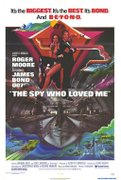 Spionul care ma iubea (The Spy Who Loved Me)
