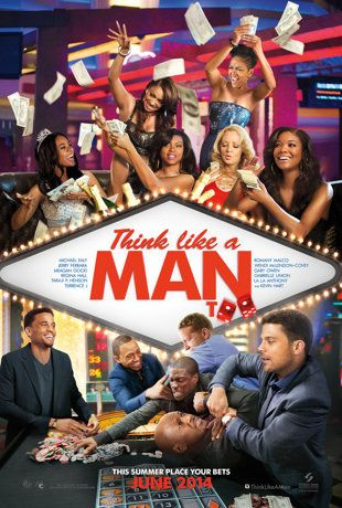 Cinema - Think Like a Man Too