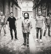 Concert - Paolo Profeti European Collective - JAZZ US! 66