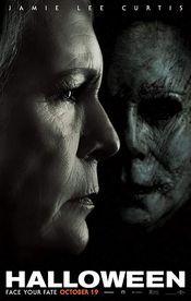 Cinema - Halloween