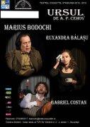 Piese-de-teatru din Romania - Ursul
