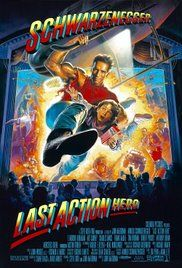 Last Action Hero (Ultimul erou de actiune)