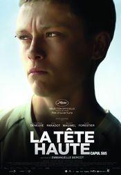 Cinema - La tête haute (Capul sus)