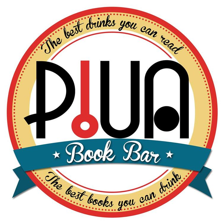 Piua Book Bar