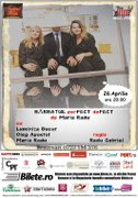 Piese de teatru din Bucuresti - Barbatul perfect defect
