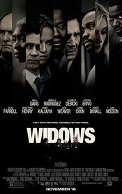 Cinema - Widows