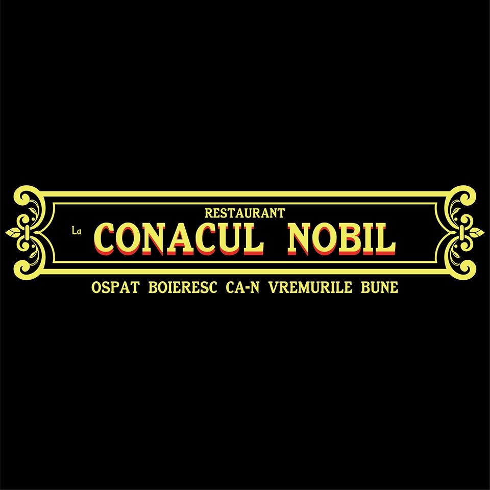 Restaurant La Conacul Nobil Popa Nan