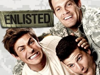 Enlisted (2013)