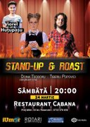 Stand-up comedy & Roast